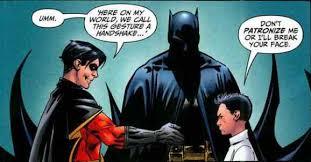 the history of robin the significance of superhero sidekicks