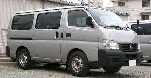 nissan vanette pick up nissan caravan wikipedia