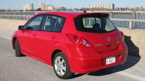 nissan tiida hatchback 2012 2010 nissan versa 1 8 sl hatchback an u003ci u003eaw u003c i u003e drivers log