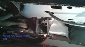 dodge grand caravan 2012 floor jacking points redflagdeals