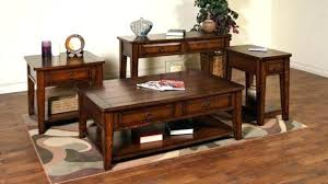 target coffee table set cocktail table sets living room coffee and end tables sets target