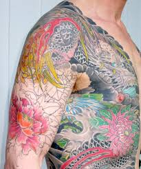 needles and sins tattoo blog guest blog how horiyoshi iii