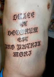inspirational latin quotes for tattoos pictures to pin on
