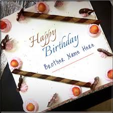 write lover name on birthday wishes ecard online personalized his