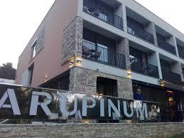 hotel arupinum around guides