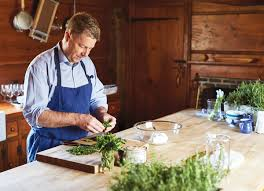 Saltbox Design by Spring Recipes By Chef Ben Elliott Of Saltbox Farm Boston Magazine