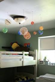 Solar System Craft By Banphrionsa Homeschool Pinterest Solar - Hanging solar system for kids room
