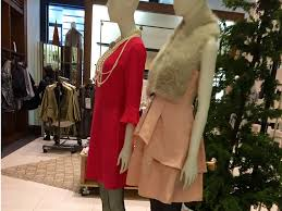 banana republic store tour shows why sales are business insider