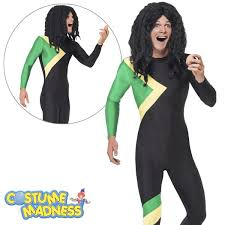 Jamaican Halloween Costume Ideas Jamaican Halloween Costume Halloween Costumes