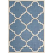 blue outdoor rugs joss u0026 main