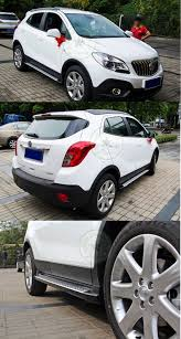 opel mokka running board side step nerf bar for opel mokka sale in