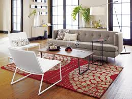 modern livingroom chairs in mid century modern living room fiona