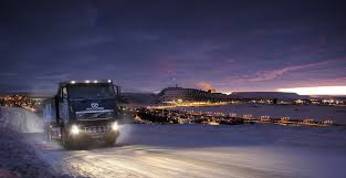 volvo truck corporation about us volvo trucks