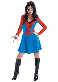 Spider Woman Halloween Costumes Womens Spider Costume Halloween Fantasia