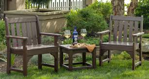 Polywood Patio Furniture by Polywood Hayneedle