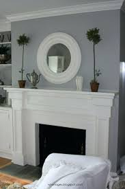 cottage fireplace surrounds decorating ideas style designs beach
