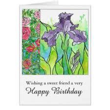 happy birthday sweet friend gifts on zazzle