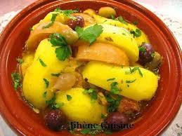 cuisine marocaine tajine la cuisine marocaine tajine poulet à voir