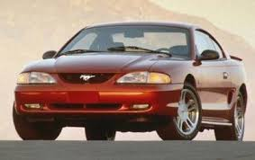 2000 ford mustang v6 mpg used 1997 ford mustang gt mpg gas mileage data edmunds