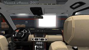 land rover mod range rover 1 28 x car mod euro truck simulator 2 mods