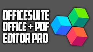 officesuite pro apk apk reviews officesuite pro office pdf editor v9 1 9705