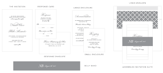 what to include in a wedding invitation shine wedding invitations