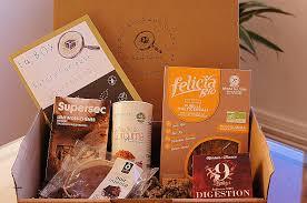 box mensuelle cuisine inspirational box mensuelle cuisine