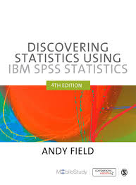 discovering statistics using ibm spss statistics ebook by