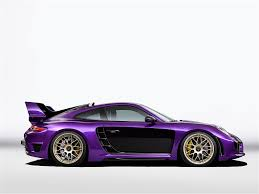 gemballa mirage 911 gemballa mirage gt carbon edition boasts 670 hp autoevolution