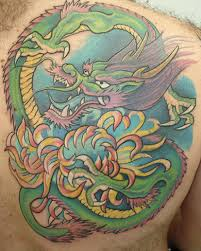 tattoo dragon water dragon tattoo ideas history and meaning chinese and japanese