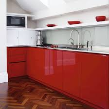 orange kitchen ideas kitchen colour schemes