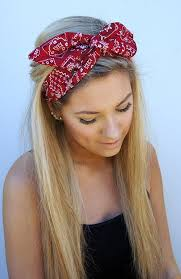 how to wear bandanas with bob hairstyles 14 glamorous hairstyles with headbands bandanas hair style and
