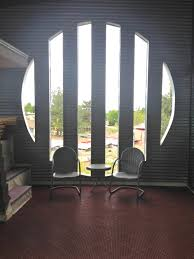 indoor outdoor space altura park part ii perhaps the metroabq u0027s most architecturally