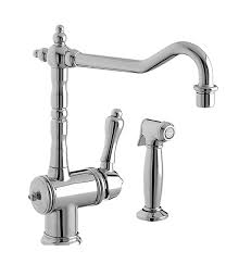 kitchen faucet with side spray the fixture gallery dxv kitchen faucet w side spray