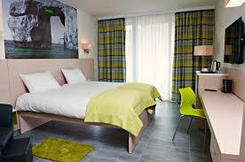 comfort rooms hotel santana