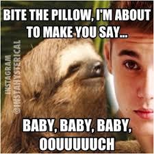 Funny Sloth Pictures Meme - funny happy birth天前sloth meme ikpv funny 照片从roselia 照片