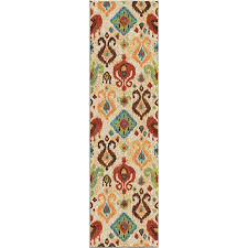 Colorful Aztec Rug Orian Rugs Spoleto Rugs Collection Shoppypal