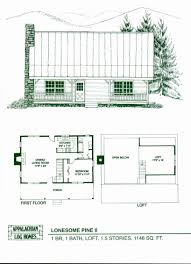 log home floor plans with loft greater than 20 1 bedroom log cabin floor plans
