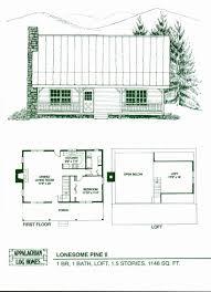 cabin floor plans with loft greater than 20 1 bedroom log cabin floor plans