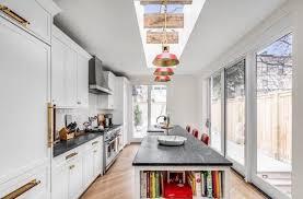 Moving Bookshelves Emily Blunt John Krasinski List Brooklyn Townhouse For 8 Million