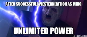 Unlimited Power Meme - eu4 themed memes page 37 paradox interactive forums