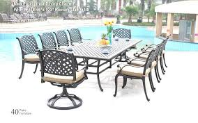 dwl patio furniture 100 images hanamint biscayne collection