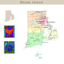 Block Island Map Rhode Island Police Training
