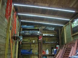 Garden Shed Lighting Ideas Ideas Lighting For A Garden Shed Page 1