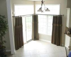 Curtains For A Large Window Living Room Drapes Large Front Window Curtain Ideas Large Bay
