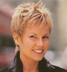 short haircuts for older women with fine hair hairstyles for women over 50 and overweight bing very short