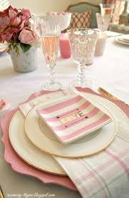 Valentine Dinner Table Decorations Best 25 Romantic Table Ideas On Pinterest Romantic Table