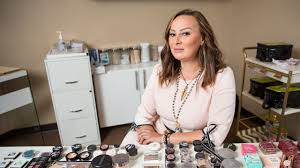 makeup classes in nc carolina forces makeup artists to teach unrelated skills or