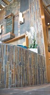 Wood Tile Bathroom by Slate Porcelain Tile Bathroom