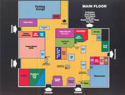 wynn las vegas floor plan showtimevegas com las vegas facility site maps